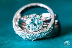 Bahamas Wedding Ring Photo